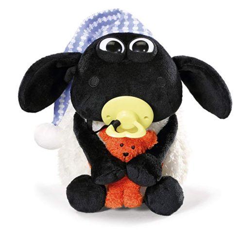 Nici 41470 Shaun das Schaf Kuscheltier Timmy