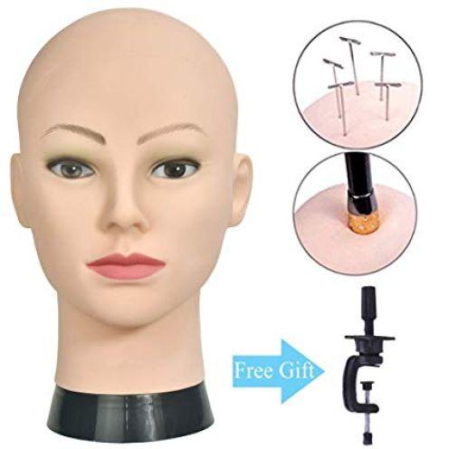 Ba Sha Übungskopf für Kosmetologie