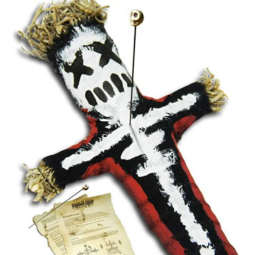 Baron La Croix Voodoo Doll