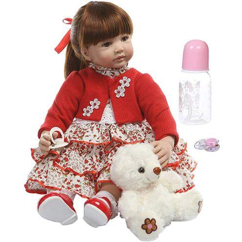 Cutebility Baby Reborn Dolls