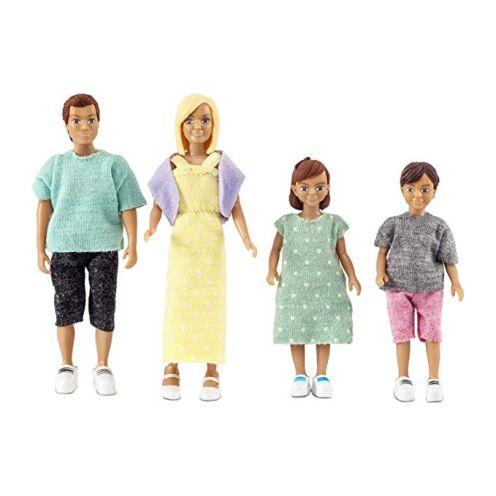 Lundby Puppen für Puppenhaus