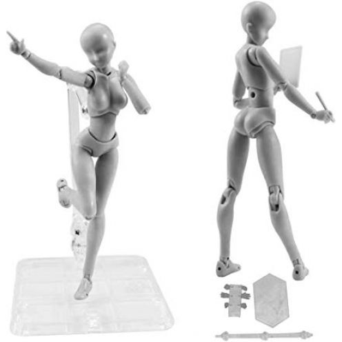 lzn Sie / Er Figures Körper