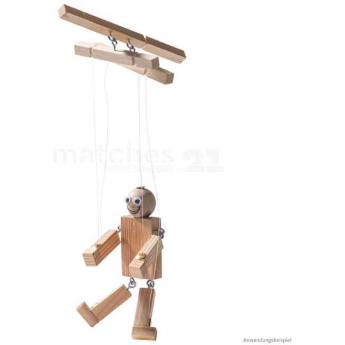 matches21 Marionette Kindermarionette