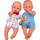 No Name Nenuco 700012131 Zwillinge Weich Puppen