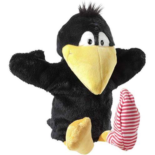 Rabe Socke 797772 Handspielpuppe