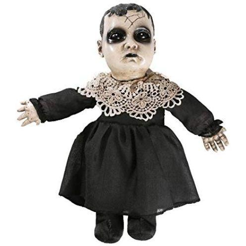 Viktorianische Porzellan Look Grusel Puppe Agatha
