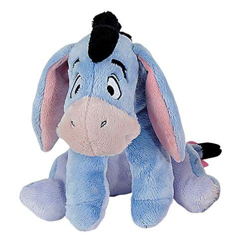 Simba 6315875531 - Disney Winnie The Puuh Plüsch I-Ah 25 cm