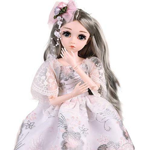 Gumei BJD Puppe Rosa