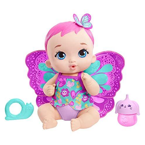 My Garden Baby Schmetterlings-Baby Puppe