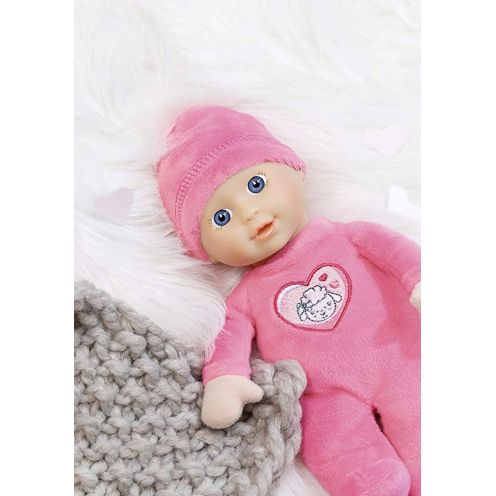 Zapf Creation 700501 Baby Annabell Newborn