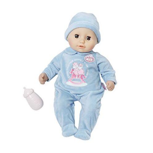 Zapf Creation 702567 Baby Annabell Little Alexander