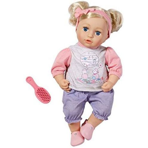 Zapf Creation 794234 Puppe