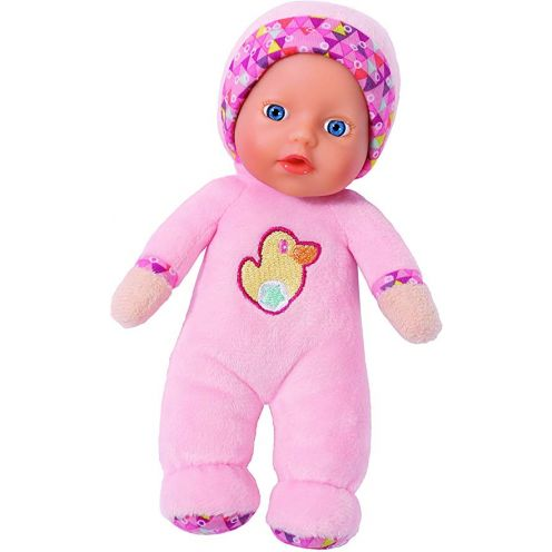 "Zapf Creation 825297"" Baby Born First Love 18 cm Puppe"