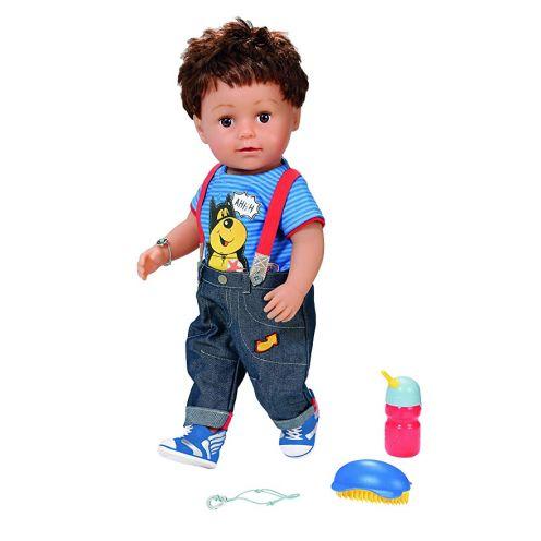 Zapf Creation 825365 Baby Born Brother