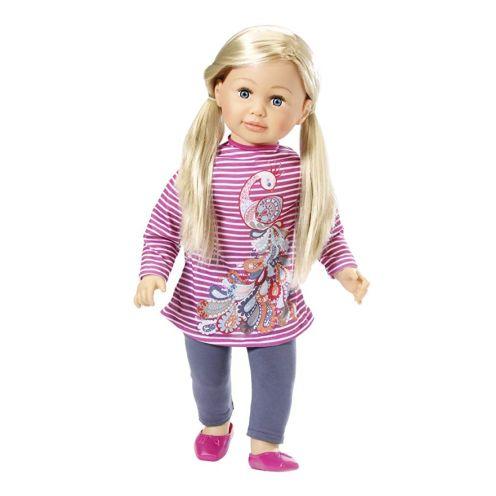 Zapf Creation 877630 Sally Puppe