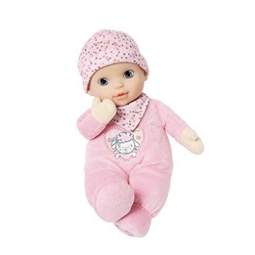 Zapf Creation Baby Annabell Newborn Heartbeat