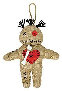Voodoo Puppe Test Vergleich Top 10 Im Januar 2019