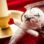 Echte Voodoo-Puppe – wie funktioniert das wirklich?