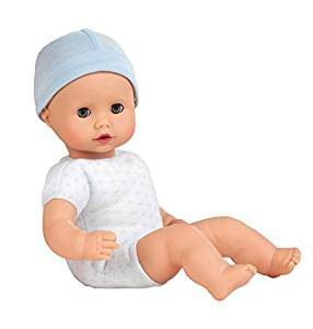 Weichkörper Puppen