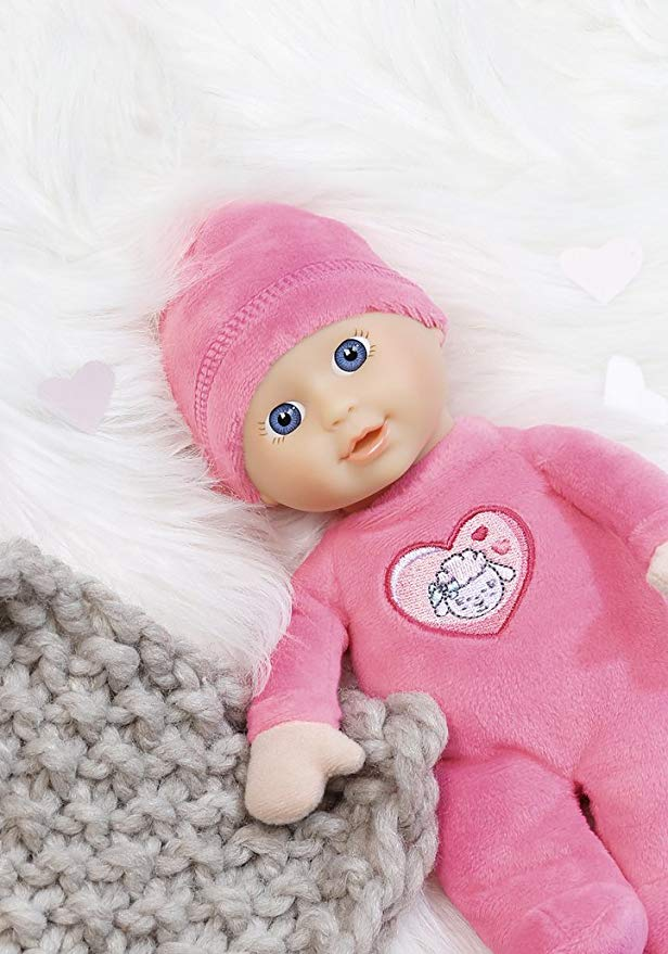 Zapf Creation 700501 Baby Annabell Newborn | Puppen Test 2020