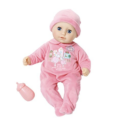 Zapf Creation 702550 Baby Little Annabell