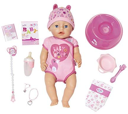 Zapf Creation Baby Born